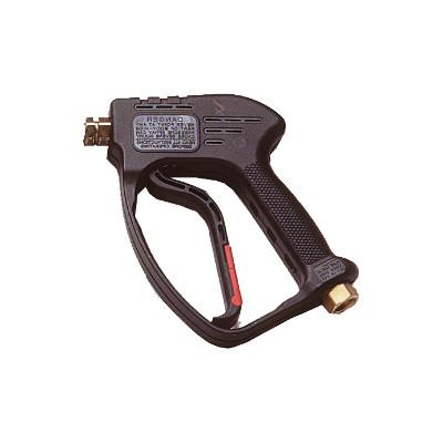 Vysokotlaká pistole