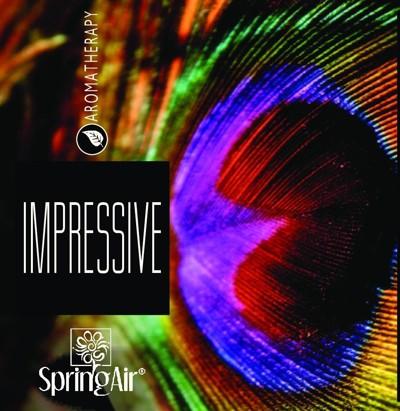 Koncentrovaná vůně Spring Air Ultra Scent - IMPRESSIVE (500ml)