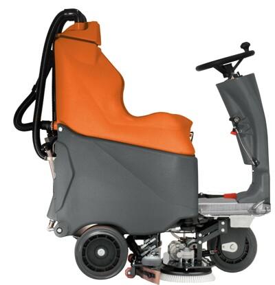 TSM Grande Brio Ride ON 75-550