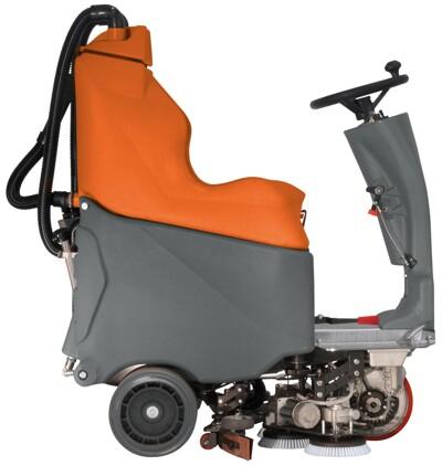 TSM Grande Brio Ride ON 75-800