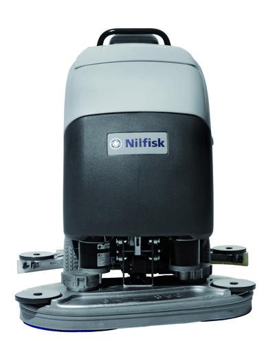 Nilfisk BA 851