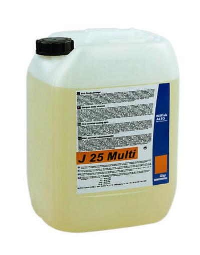 Nilfisk J 25 MULTI (10L)