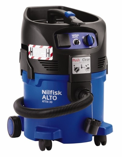 Nilfisk-ALTO ATTIX 30-2H PC