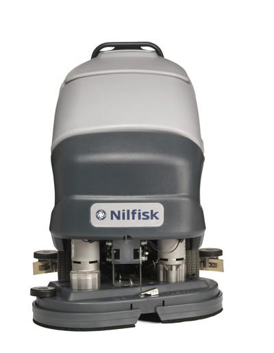 Nilfisk SC800-86