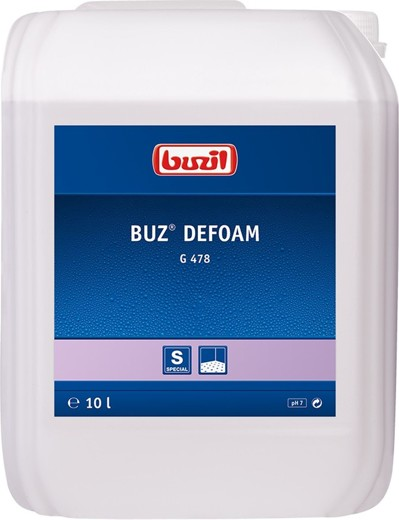 Buzil Buz Defoam G 478 (10L)
