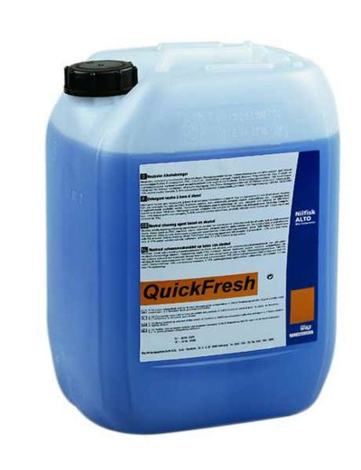Nilfisk QUICK FRESH (10L)