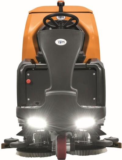 TSM Grande Brio Ride ON 145-1000 PLUS