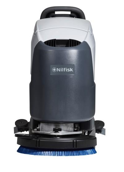 Nilfisk SC500 53 B FULL PKG