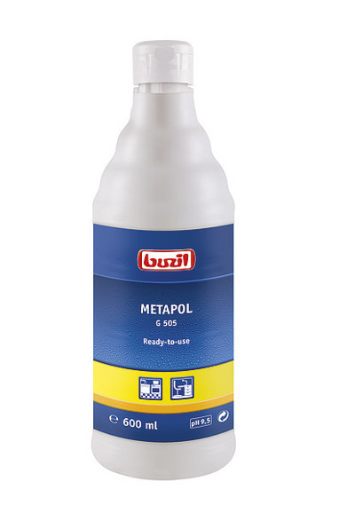 Buzil Metapol G 505 (600ML)