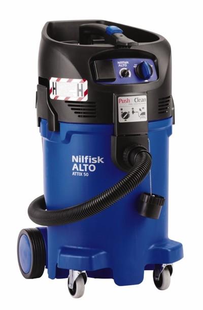 Nilfisk-ALTO ATTIX 50-2H PC