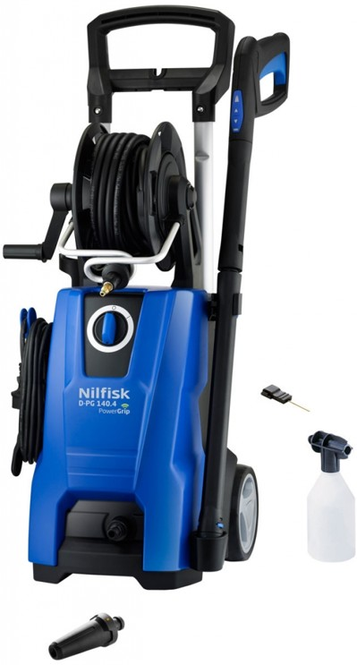 Nilfisk D-PG 140.4-9 X-TRA