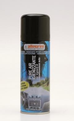 PURE AIR 200 ml - dezinfekce klimatizace automobilů