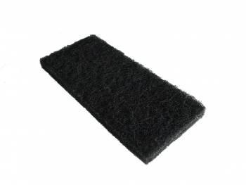 PAD ruční SuperPAD (250x120mm) - černý