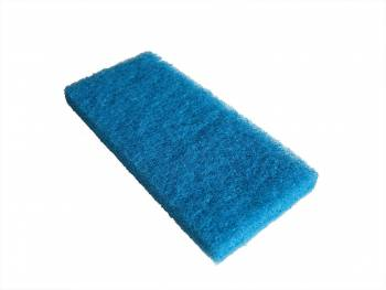 PAD ruční SuperPAD (250x120mm) - modrý