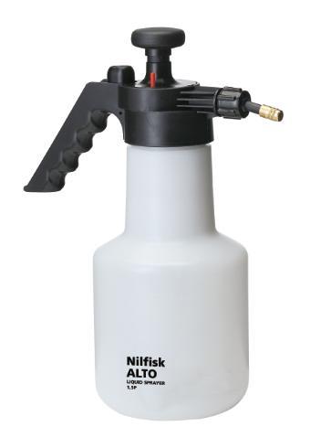 Postřikovač Nilfisk 1.5