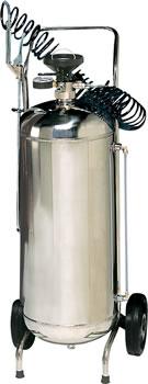 Postřikovač chemie Mazzoni Air Spray 50L - nerez