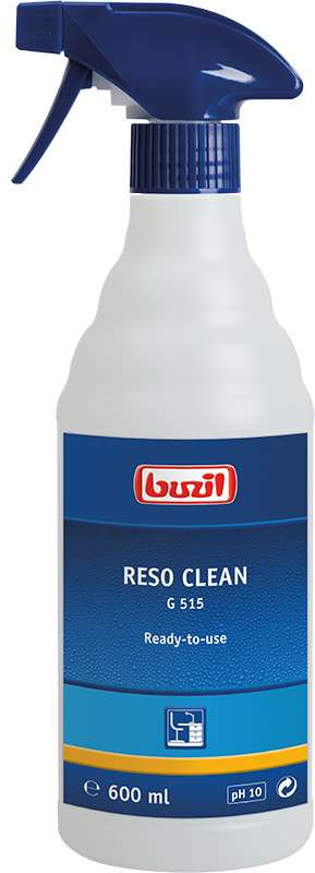 Buzil Reso Clean G 515 (600ML)