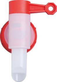 Vypouštěcí ventil pro nádobu 10 l Buzil chemie