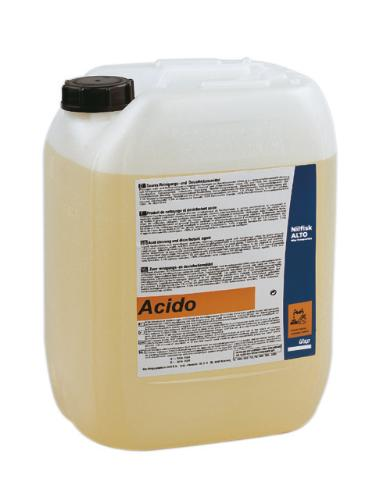 Nilfisk ACIDO (10L)