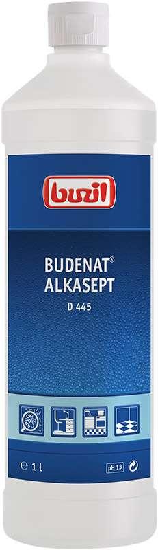 Buzil Budenat Alkasept D 445 (1L)