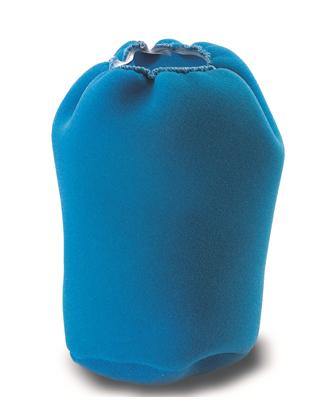 Vodní filtr pro vysavače Gisowatt - velký