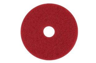 """Podlahový PAD premium - červený 6,5"""" (165mm)"""