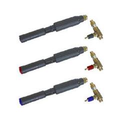 Napěňovací nástavec s přisávacím ventilem (200bar - 600l/hod)