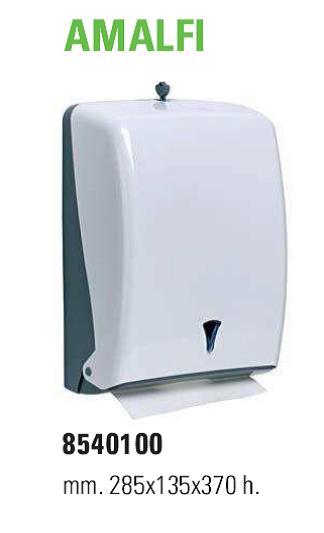 Zásobník na papírové ručníky AMALFI