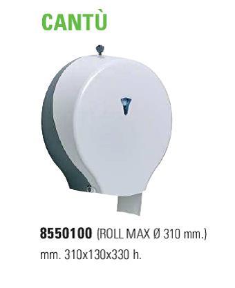 Zásobník na toaletní papír CANTU