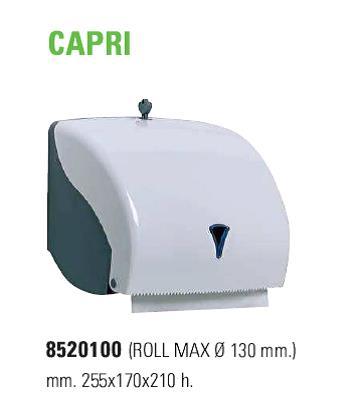 Zásobník na papírové ručníky CAPRI