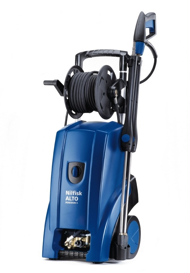 Vysokotlaký čistič - studenovodní 230 V