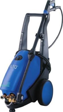 Vysokotlaký čistič - studenovodní 400 V